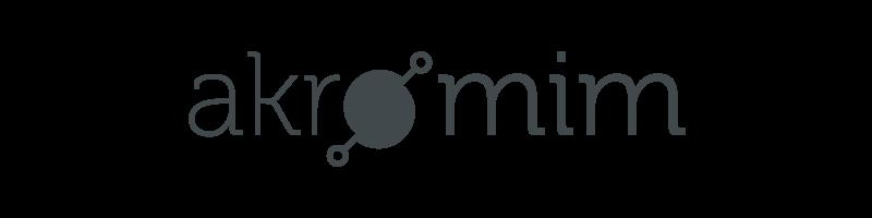 Akromim Mimarlık Kurumsal Logo Tasarımı