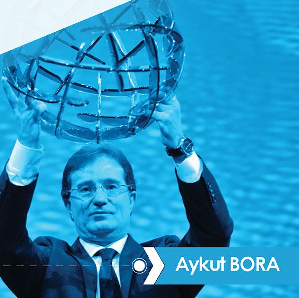 Aykut Bora - İnsan Kaynakları - Powerpoint Sunum Hazırlama