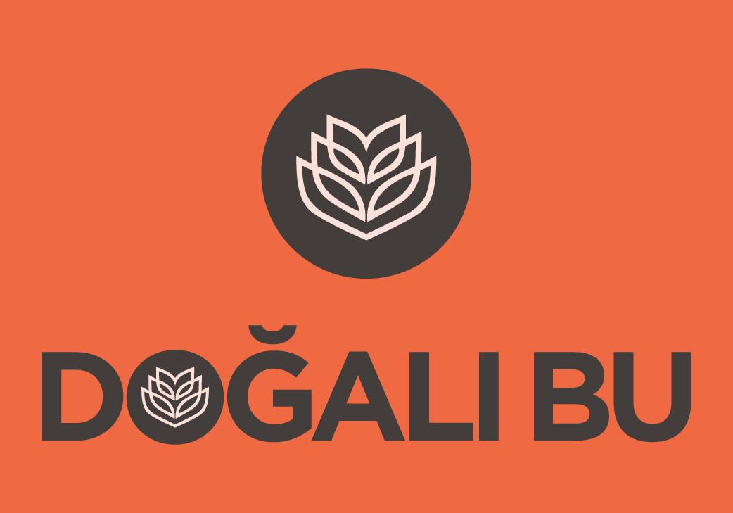 Doğalı Bu Domatesli Erişte Logo tasarımı