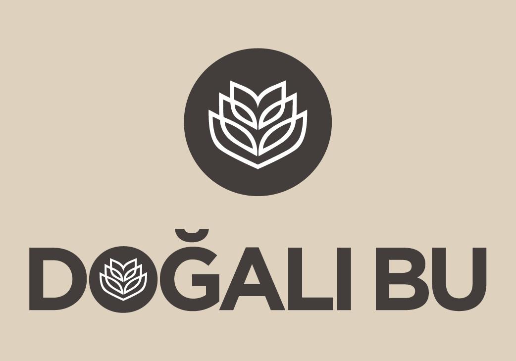 Doğalı Bu Kepekli Erişte Logo tasarımı