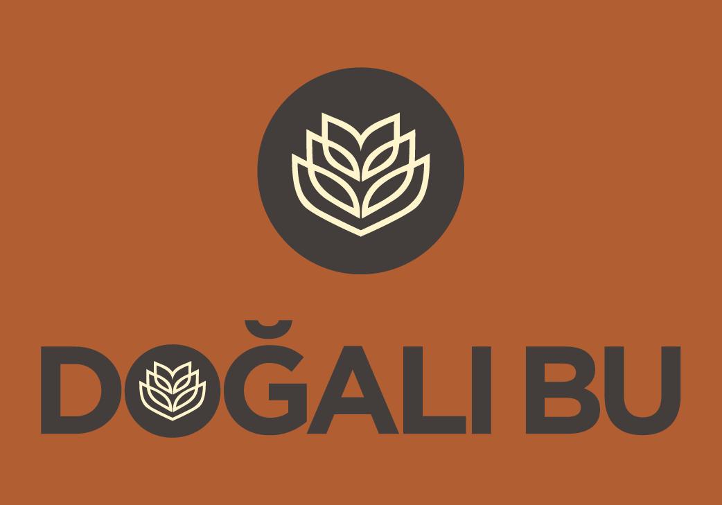 Doğalı Bu Tam Buğday Erişte Logo tasarımı